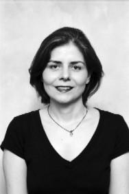 Emmanuelle SAADA