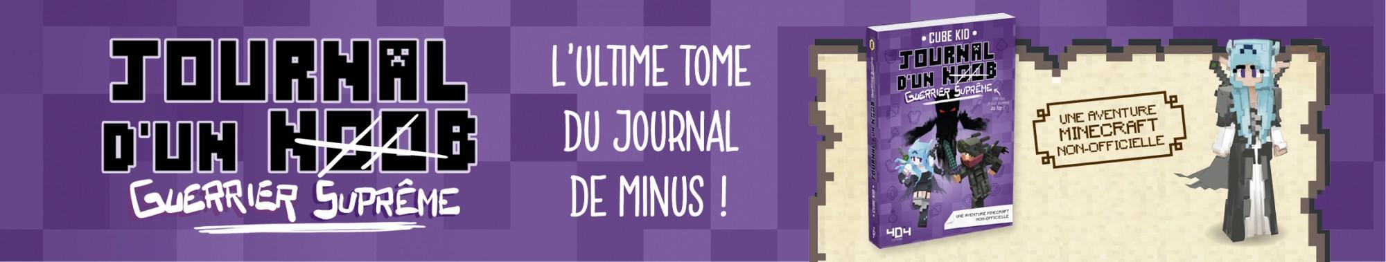 1803062 - 404 Editions – Journal d'un noob 6