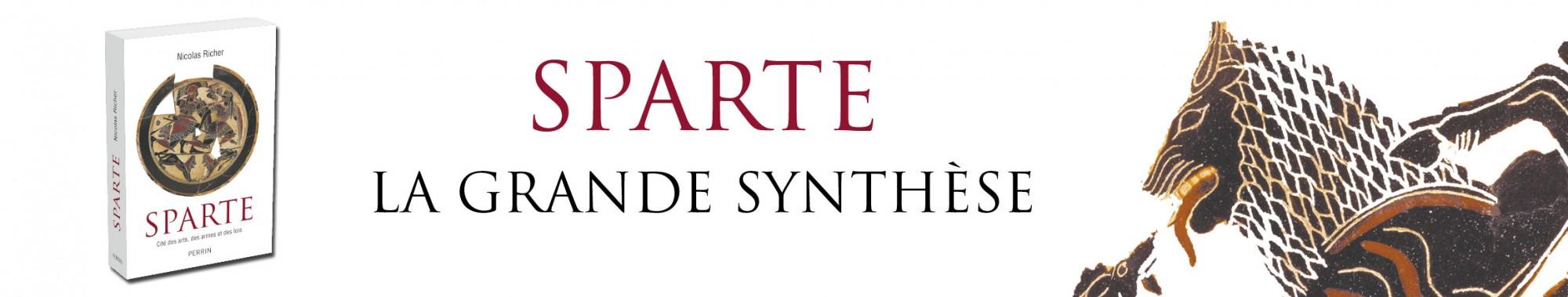 1803079 Sparte