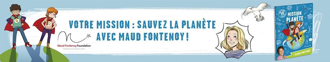 1803054 -  mission planete - Maude Fontenoy