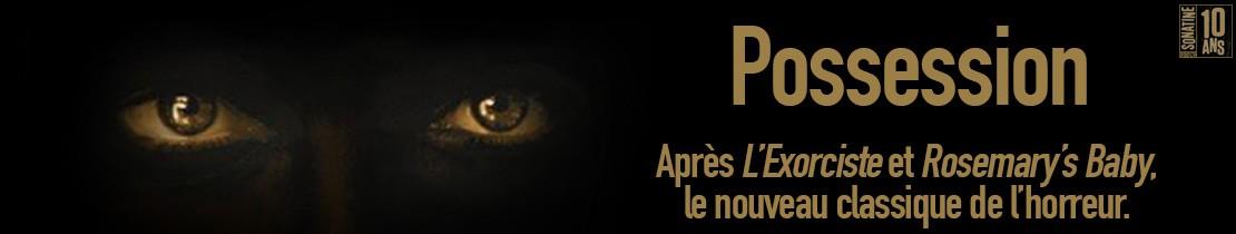 Bloc bannière - Sonatine - Possession