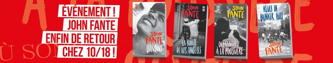 Bannière - 10/18 - Fante