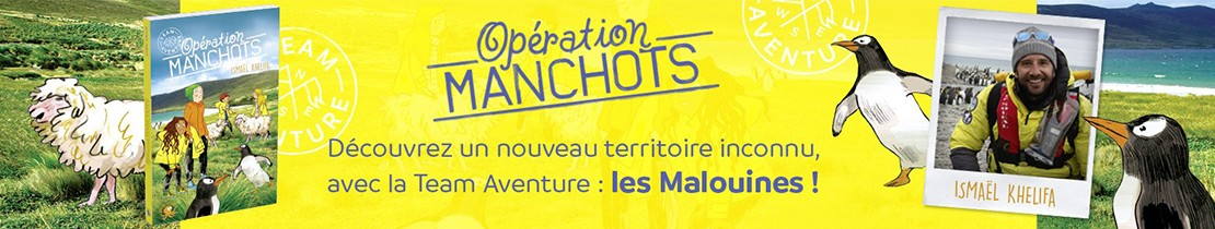 1803058 - operation manchot