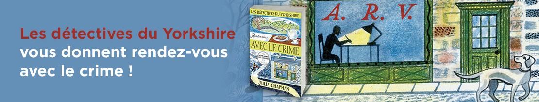 [CONCOURS] Gagnez 3 exemplaires du roman Les Détectives du Yorkshire - Tome 1 de Julia Chapman 1512_1_banniere_1110_chapmanok