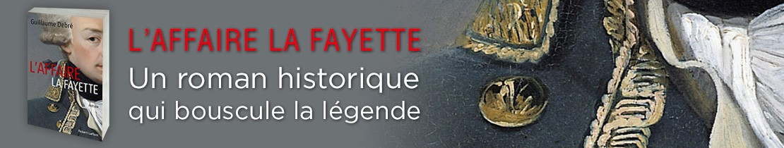 1803013 L'Affaire La Fayette