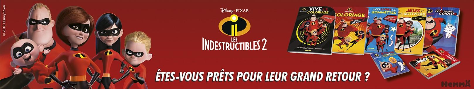 1805383 - Indestructibles