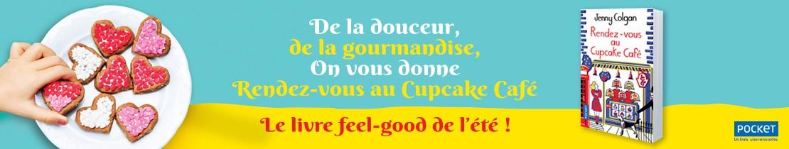 Bannière - Pocket - Rendez-vous au cupcake cafe