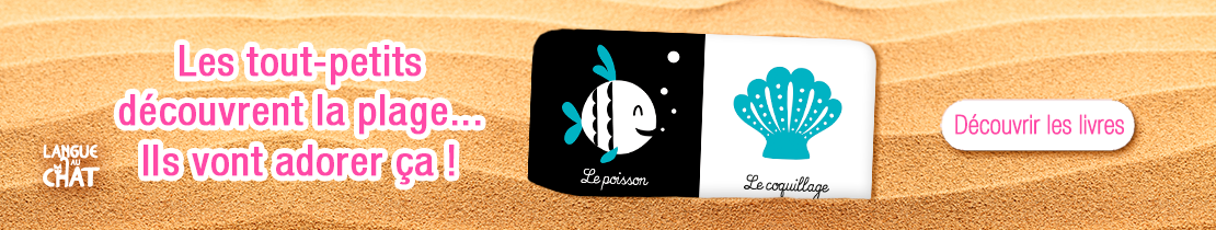 1805389 - Vive la plage - Bonjour Bébé