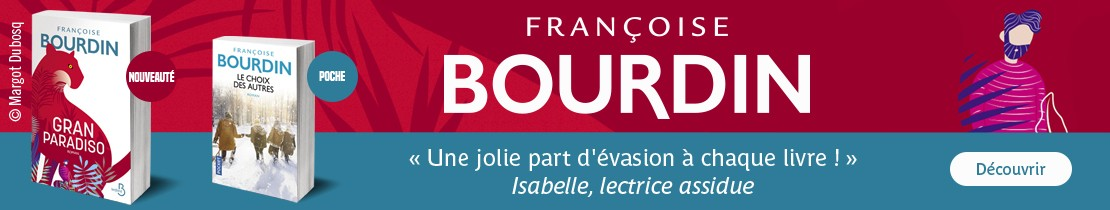 Gran Paradiso - Françoise Bourdin