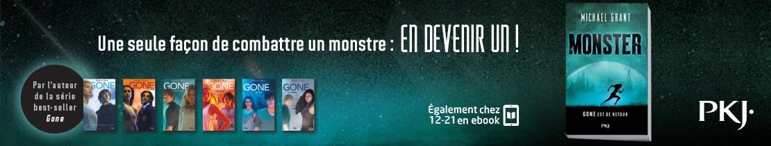 Bannière - PKJ - Monster T1
