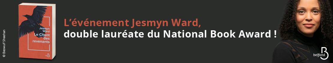 """""""Le Chant des revenants"""" de Jesmyn Ward"""