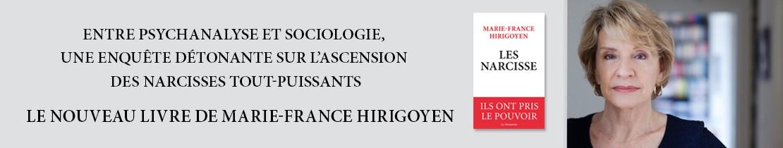 Les Narcisses - Marie-France Hirigoyen