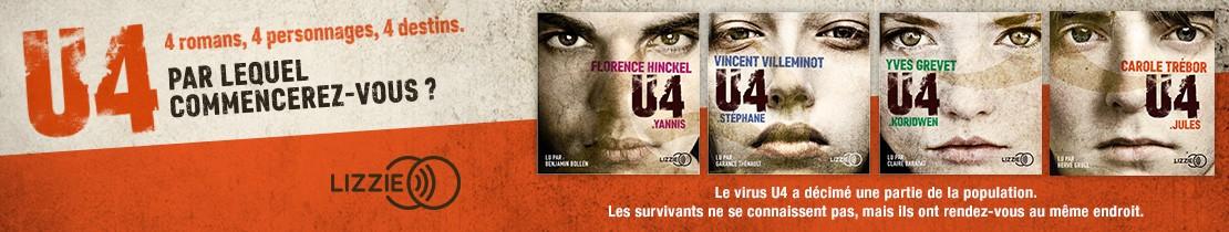 bannière - Lizzie - Saga U4