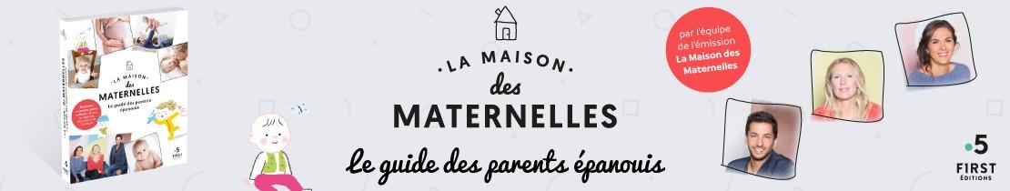 FIRST - Maison des Maternelles