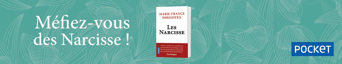 Bannière - Pocket -  Les Narcisse