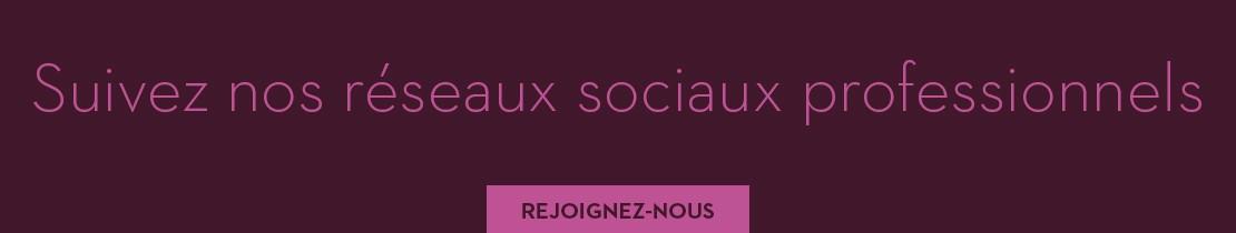 Rentrée littéraire presses de la cité - réseaux sociaux pro