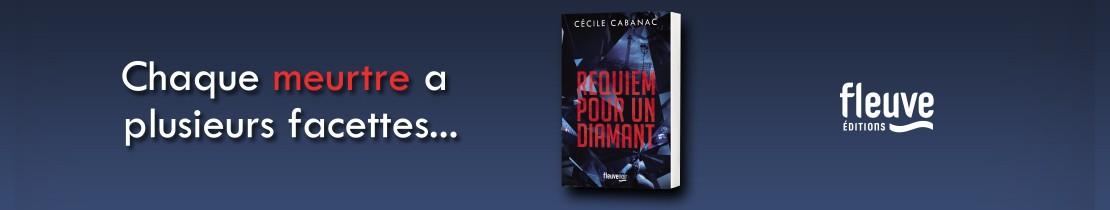 Bannière - FLEUVE - Requiem pour un diamant