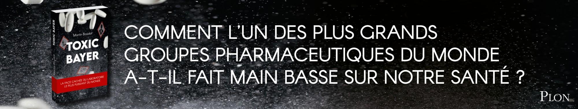 Toxic Bayer - Plon