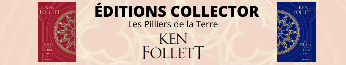 Collector Les Pilliers de la Terre