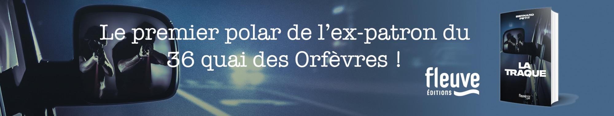 Bannière - FLEUVE - La Traque