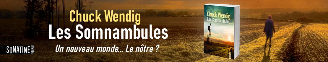 Bannière - Sonatine - Les Somnambules