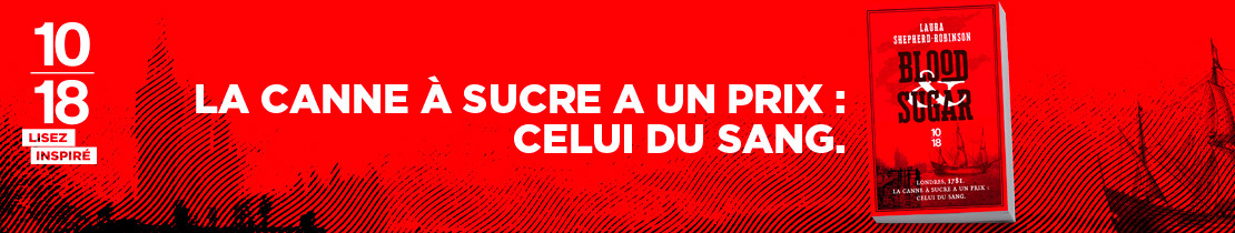 Bannière - 10/18 - Blood and Sugar